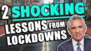 WH Task Force Doctor Says These 2 Lessons From COVID Lockdowns 'SHOCKED ME'