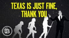 """Texas' """"Neanderthals"""" Are Doing GREAT After Re-Opening 