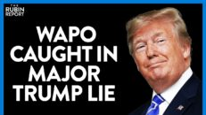 WaPo Admits Trump Story Lie: He Never Said 'Find the Fraud' | DIRECT MESSAGE | Rubin Report