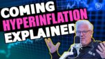 Glenn Beck Explains Why HYPERINFLATION May Occur Thanks to Blue States in Lockdown