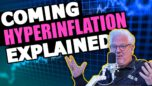 Glenn explains why HYPERINFLATION may occur thanks to blue states in lockdown
