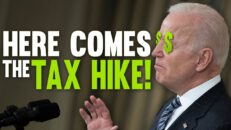THIS is how Biden's increased corporate tax rate will REALLY affect businesses