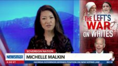 Sovereign Nation - Michelle Malkin 04/03/21