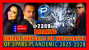 BREAKING: General Flynn Calls For Investigation Of SPARS PLANDEMIC 2025-2028 - The Pete Santilli Show
