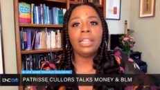 BLM Co-Founder Explains Why Owning Multiple Extravagant Homes Doesn't Betray Her Marxist Principles