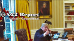 X22 Report Ep.2458b - Hidden Messages In A Picture, Think Andrew Jackson, We Have More Than We Know