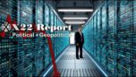 X22 Report Ep. 2454b - [DS] System Exposed To All, Flynn: Michigan And Arizona Audits Tactically Important