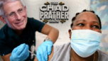Check Your Vaccine Privilege! - The Chad Prather Show