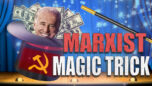 Marxist Magic Trick - Mark Levin