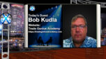Bob Kudla - Gold & Silver Are Going To Flip & Rip, Currency Transition Coming - X22 Report
