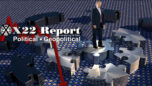 Bill Of Rights Under Attack, What Are Sealed? Are You Putting The Puzzle Together? - X22 Report Ep.2447b
