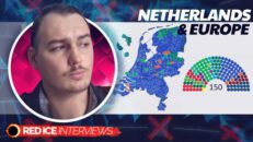 Status of the Netherlands Post Election, Lock Downs & Nationalism In Europe Today - Red Ice TV