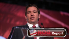 Defend Florida group calls on Governor DeSantis to examine the technology behind voter fraud - NOQ Report