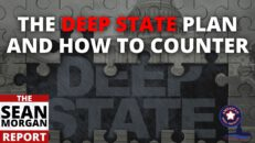The Deep State Plan & How To Counter - American Media Periscope