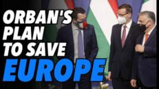 Orban forms coalition with Poland's Morawiecki & Italy's Salvini to fight Globalist agenda - The Duran