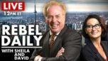 GraceLife Church Raided. Rebel Was There - Rebel News Daily