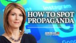 "Sharyl Attkisson: Dangers of Third-Party ""Fact-Checkers""; How Propaganda Replaced Journalism - American Thought Leaders"