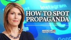 """Sharyl Attkisson: Dangers of Third-Party """"Fact-Checkers""""; How Propaganda Replaced Journalism - American Thought Leaders"""