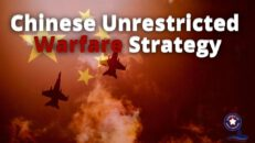 Chinese Unrestricted Warfare Strategy -American Media Periscope