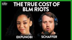 What Media Ignores About BLM Riots: Amala Ekpunobi & Elijah Schaffer | ROUNDTABLE | Rubin Report