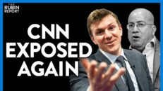 Caught on Tape: CNN Admits Its Goal Was to Elect Biden | DIRECT MESSAGE | Rubin Report
