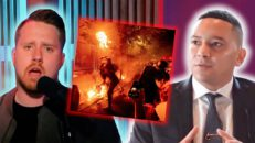 Prepare For The Worst Riots In American History | Guest: Jorge Ventura | Ep 145