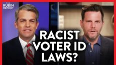 Dave Rubin: What's Really Going on with the Georgia Voting Bill?   POLITICS   Rubin Report