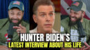 Hunter Biden's Latest Interview About His Life - HodgeTwins