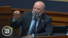 Chip Roy ERUPTS on Dem for Pushing LIES About Border Crisis