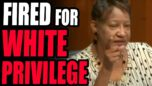 """City Committee Man FIRED From Position For """"Ultimate White Privilege""""... Things Are OUT OF CONTROL."""