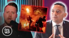 Get Ready for the Worst Riots in American History | Slightly Offens*ve