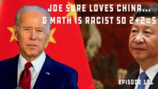 Biden Doesn't Care About COVID Origins, Oregon: Math Is Racist For Requiring Right Answer - Drew Berquist Live