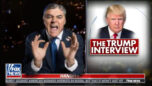 Hannity interview with Trump 04/19/21