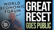 'I've NEVER Seen Something Like This': CEO Meeting PROVES the Great Reset Is UPON US | Glenn Beck