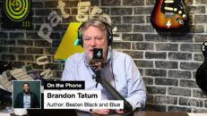 Is America Really Racist? Brandon Tatum Joins Pat to Talk About 'Blexit'