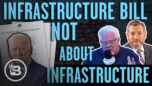 Ted Cruz: Biden's New Plan 'Not in Any Way, Shape, or Form 'Infrastructure' | The Glenn Beck Program