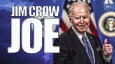 """Mark Levin: """"Jim Crow"""" Joe and the Democrats Are the REAL Racists"""