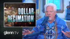 Dollar Decimation: How Biden's Spending Spree Will End Our Currency | Glenn TV | Ep 102