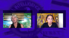 Mel K is honored to have the Incredible Cathy O'Brien CIA MK ULTRA Survivor Whistleblower