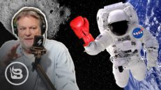 NASA Plans to Punch an Asteroid! | Pat Gray Unleashed