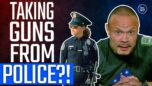 Dan Bongino SOUNDS OFF Against Latest 'STUPIDITY' on Police & Guns | The Glenn Beck Program