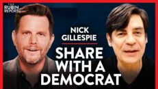 After This Year, Do You Want More Govt. in Your Life? | Nick Gillespie | POLITICS | Rubin Report