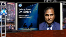 X22 Report - Dr. Shiva ~ Fascism Confirmed, The Government Is Working With The Corporations, People Must Rise Up