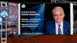 David Garofalo:  Fiat Day Of Reckoning Coming, New Currency System Built By The People, Watch Gold - X22 Report