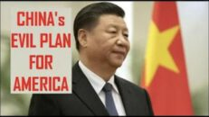 "CHINA'S EVIL PLAN FOR AMERICA & WORLD DOMINATION: ""Gen. Chi Haotian's Secret Speech"""