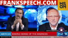 Breaking Free From Tech Tyranny With Mike Lindell - Lifting Boats Of Truth In America | American Media Periscope
