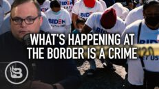 What's Happening at the Border Is a CRIME Against HUMANITY | Steve Deace Show