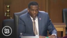 Burgess Owens Drops a NUKE on Dems Comparing Georgia Voting Laws to Jim Crow
