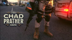Border Officer Tells ALL! - Chad Prather Show Ep.433