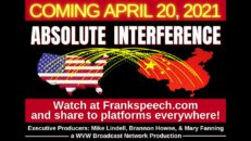 Absolute Interference Trailer - Mike Lindell